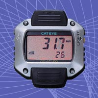 Cateye mt300
